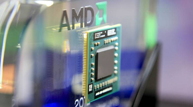 AMD Processors Flaws: Firmware Patches Coming Soon, Won't Affect Performance
