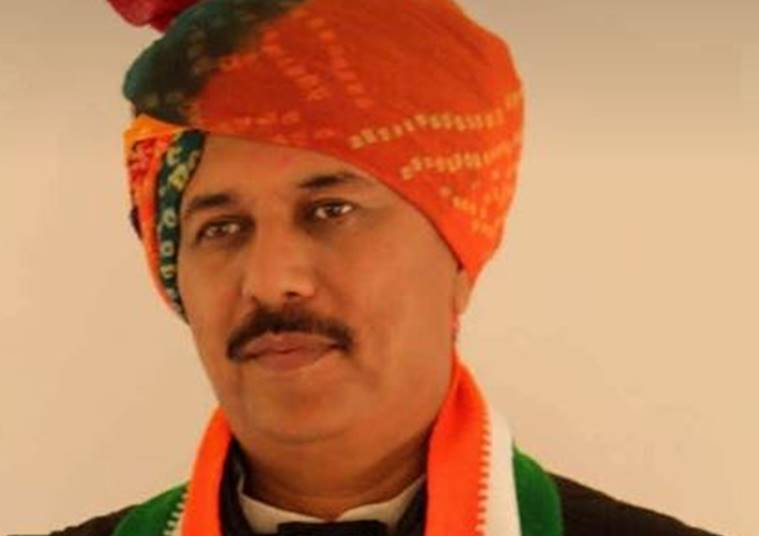 Amit Chavda is new Gujarat Congress chief