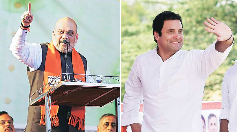 S has no strength to form Govt in Karnataka: Amit Shah