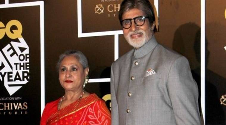 jaya bachchan on amitabh bachchan health