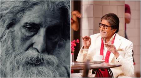 Amitabh Bachchan heads to Hyderabad for shooting Chiranjeevi's Sye Raa Narasimha Reddy