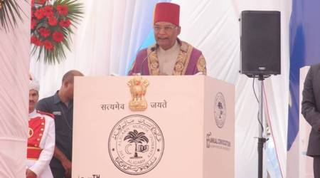 AMU played special role in India's development: President Ram Nath Kovind
