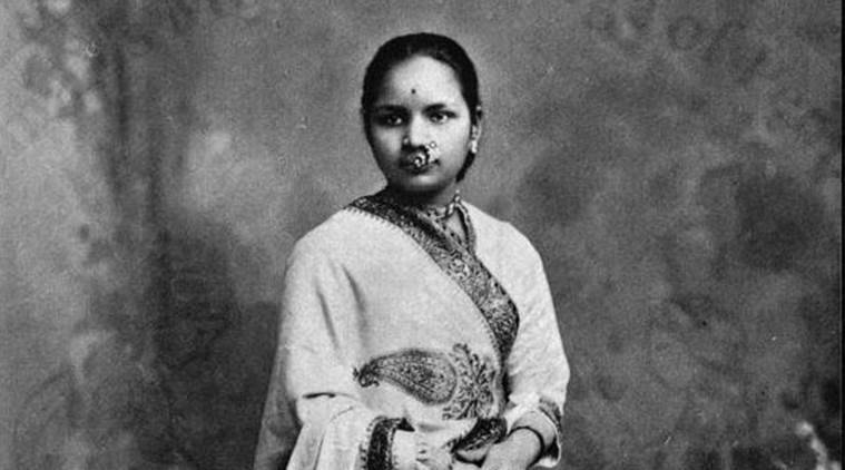 Who is Anandi Gopal Joshi?