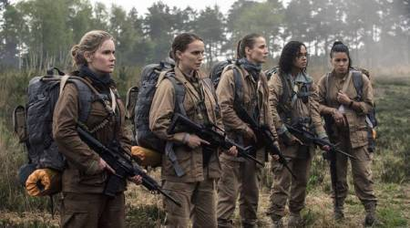 Annihilation: Five things to know about this Natalie Portman starrer