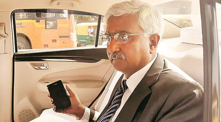 delhi chief secretary row, arvind kejriwal's secretary questioned, delhi chief secretary assault case, arvind kejriwal anshu prakash, delhi news