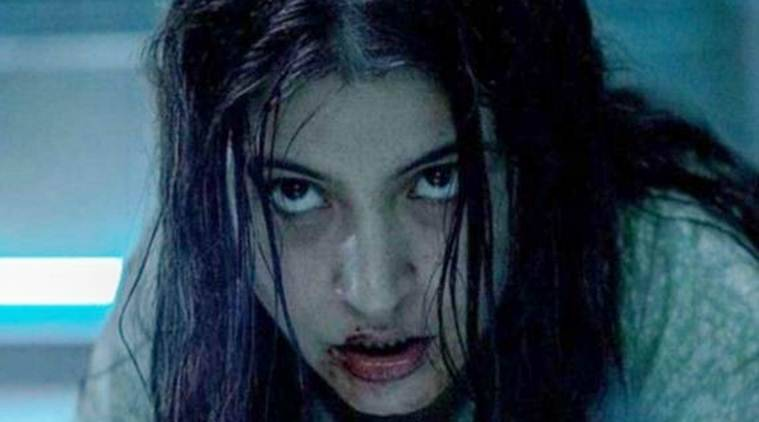 Movie review of Anushka Sharma's Pari