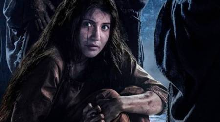 Pari box office collection day 3: Anushka Sharma starrer earns Rs 15.34 crore