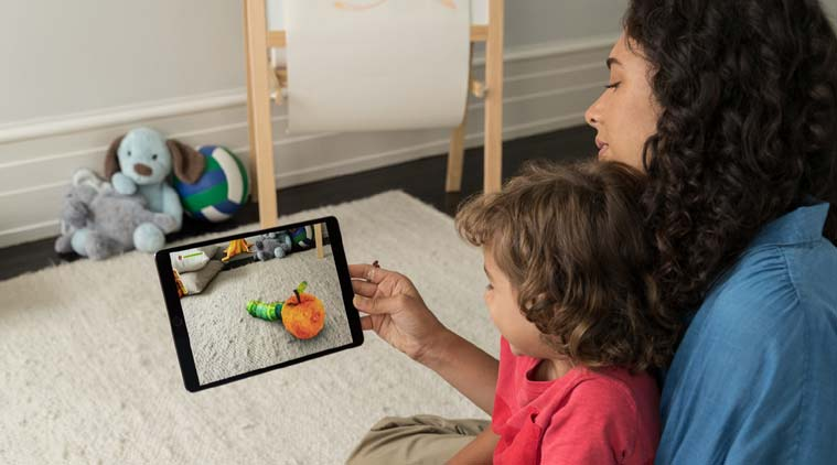 Apple launches iPad aimed at schools, Google