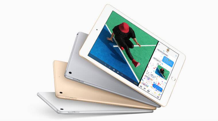 Apple, Apple iPad, Apple iPad price in India, Apple 9.7-inch iPad, Apple new ipad vs old iPad, ipad 2017 vs ipad 2018, Apple new iPad price in India, Apple new iPad specifications, Apple iPad features