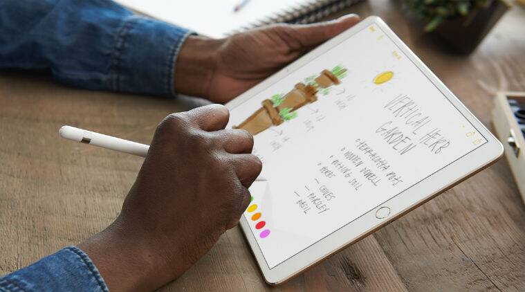 Apple iPad, new 9.7-inch iPad, low-cost 9.7-inch iPad, 9.7-inch iPad with Apple Pencil, Apple Pencil, iPad, Apple Chicago event, Apple March 27 event