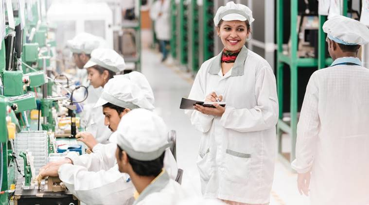 Apple, Apple India production, Apple India factory, Apple India supplier, Apple Wistron, Apple Wistron supplier, Apple Make in India, Women's Day, International Women's Day