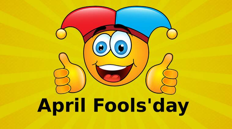 Calendar April Fools : April fools day why is fool s celebrated