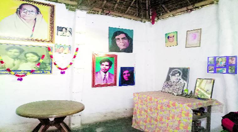 In village of author Fanishwar Nath Renu, his family has