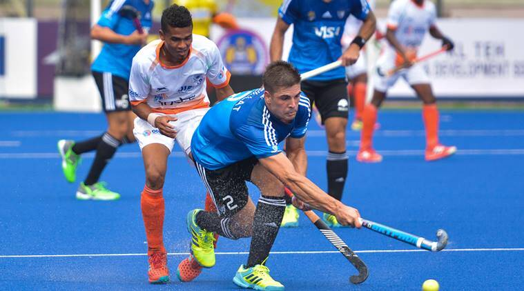 Hockey World Cup: Penalty corners remain our strength, says Argentina's Gonzalo Peillat