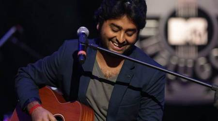 Arijit Singh: My goal is to be dynamic as a performer