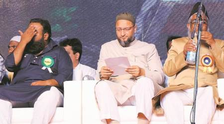 Triple talaq Bill injustice to Muslim women, oppose it, says Asaduddin Owaisi