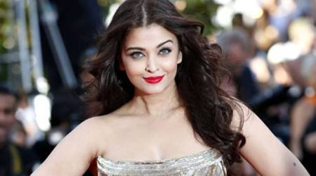Aishwarya Rai Bachchan with her gorgeous curls on this magazine cover will make your heart skip a beat