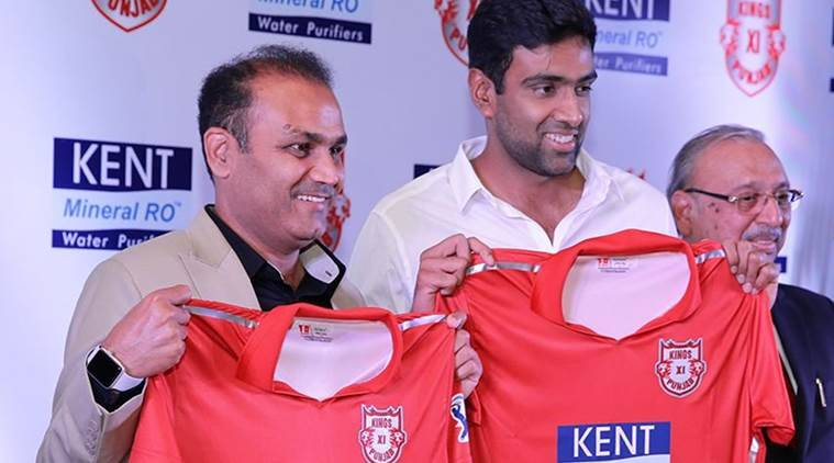 Kings XI Punjab will face Delhi Daredevils in their first match of Indian Premier League.