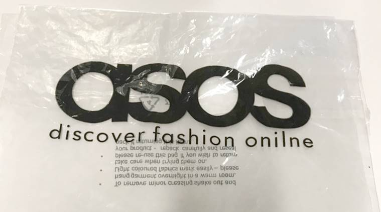 Asos typo, asos typo twitter reaction