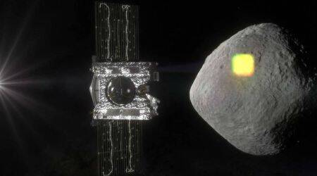 NASA considers building nuclear spacecraft to blow up asteroid