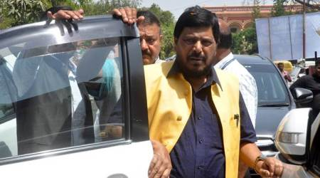 SP-BSP alliance can cost BJP 25-30 seats in UP: Ramdas Athawale
