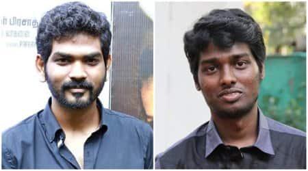 tamil directors