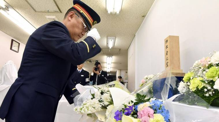 Aum cult members face execution for Tokyo subway gas attack