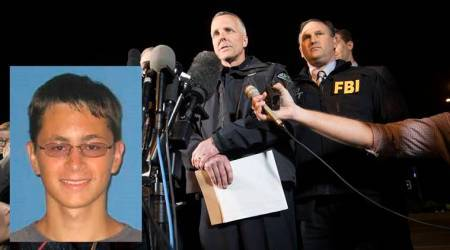 How police finally found Austin bomber Mark Anthony Conditt