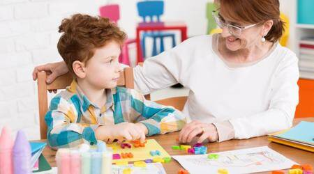 Maternal Vitamin D deficiency may up autism risk inkids