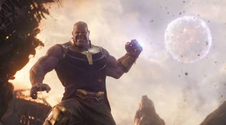 Avengers Infinity War's latest stills reveal more about the mighty Thanos and Marvel superheroes
