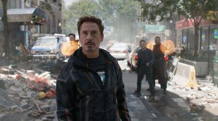 Avengers Infinity War actor Robert Downey Jr: We are like a family now