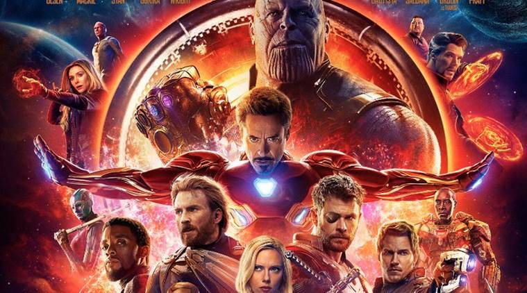 new avengers infinity war tv spot heralds coming of thanos the