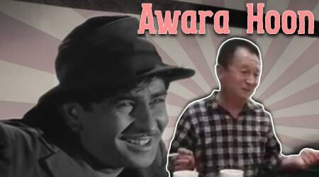 VIDEO: Chinese man sings Raj Kapoor's 'Awara Hoon' and steals hearts on the Internet