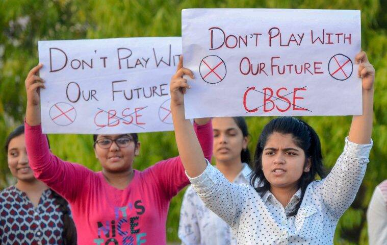 cbse retest, cbse.nic.in, cbse paper leak, cbse maths retest