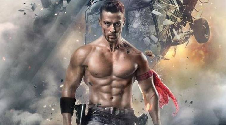 baaghi 2 in top 5 box office 2018