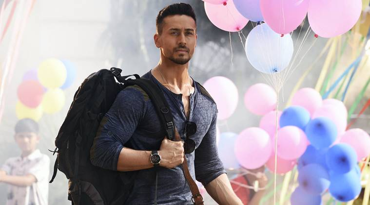 Baaghi 2 release date is March 30.
