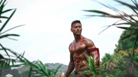 Tiger Shroff and Disha Patan's Baaghi 2: Five reasons to watch the romanticactioner