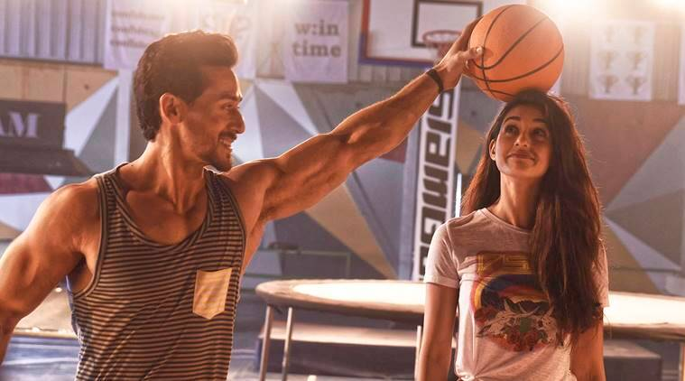 'Baaghi 2' to be Tiger Shroff's widest release worldwide!