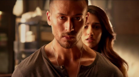 baaghi-2 movie review
