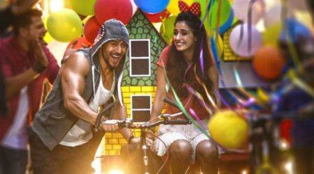 Baaghi 2 song O Saathi: Disha Patani and Tiger Shroff's love story will leave you with a sweet smile