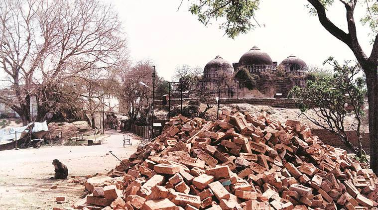 War of words between lawyers in SC during Ayodhya land dispute hearing