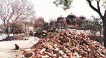 In Ayodhya case, a question recalled: Is mosque central to prayer in Islam?