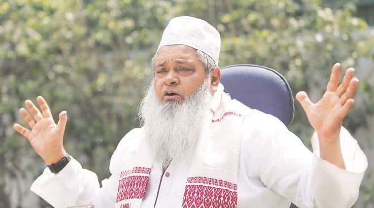 Over tea and mithai, I will make Army chief aware of facts: AIUDF chief Badruddin Ajmal