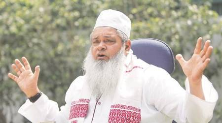 Over tea and mithai, I will make Army Chief Bipin Rawat aware of facts: AIUDF chief Badruddin Ajmal