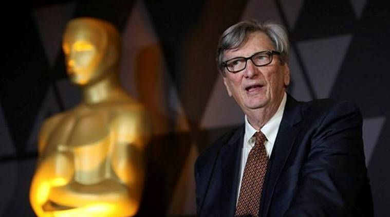 Marathi Film Festival: John Bailey chief guest at concluding ceremony