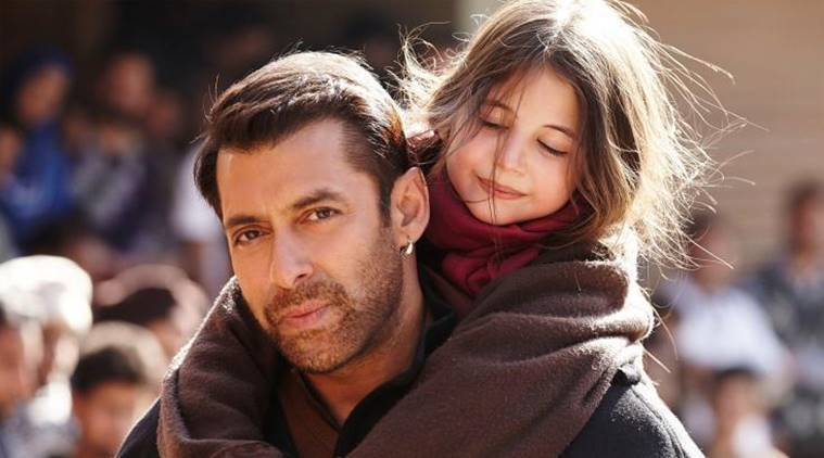 Bajrangi Bhaijaan soars at the Chinese boxoffice earning $8.45 million
