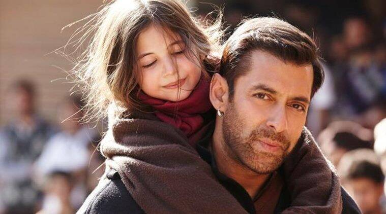 bajrangi bhaijaan box office china