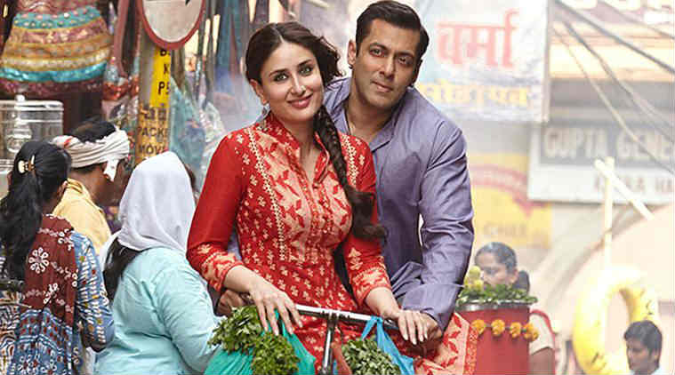 'Bajrangi Bhaijaan' collects $7.94 mn in China in second weekend