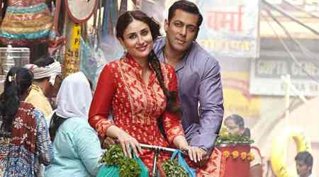 Salman Khan's Bajrangi Bhaijaan earns Rs 150 crore in China in just 9 days