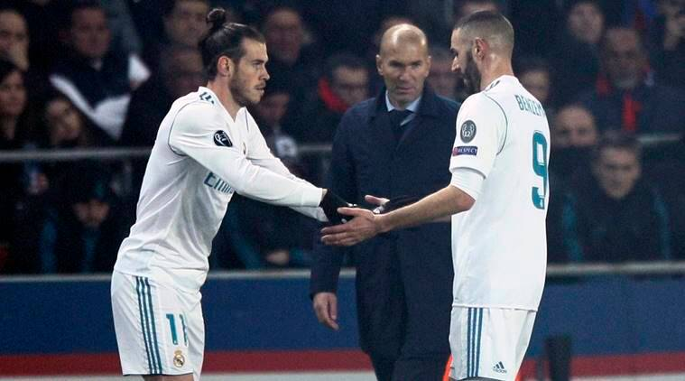 Zidane says Ronaldo is from another galaxy